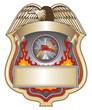 Firefighter Shield II