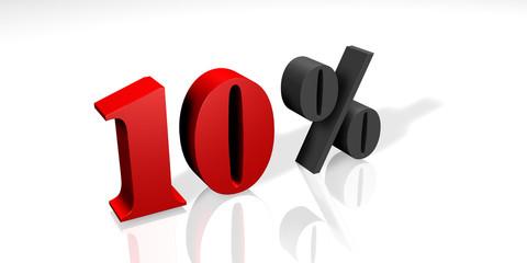 10 Prozent RS