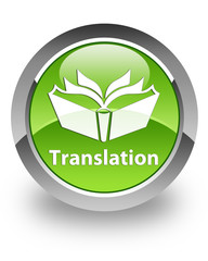 """Translation'' icon"