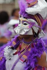 Guyane - Carnaval Kourou - 2012