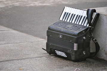 Fisarmonica - Accordion