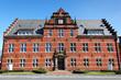 Robert-Koch-Haus in Wilhelmshaven, Deutschland