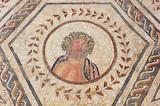 Mosaico romano, Júpiter, Itálica poster
