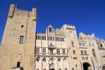 Rathaus von Narbonne