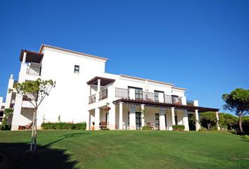 Summer resort villa(Portugal)