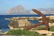 Fischerhafen Sizilien