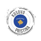 timbre kosovo poster