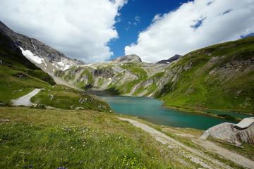 Natur Park Hohe Tauern