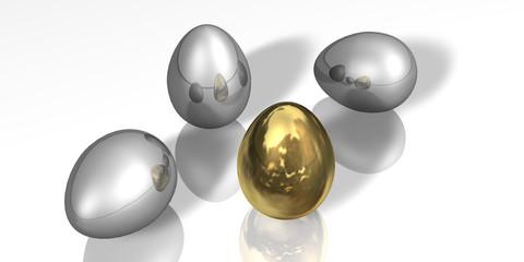 Ei Silber Gold1