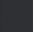 Hexagon grid seamless background