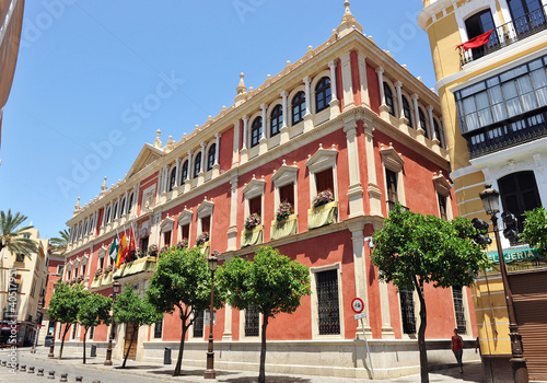 Audiencia de Sevilla
