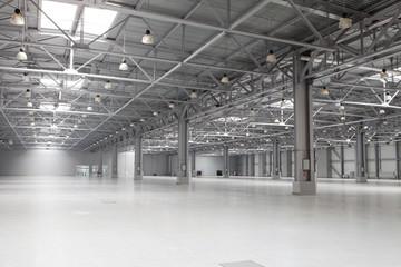 Modern storehouse