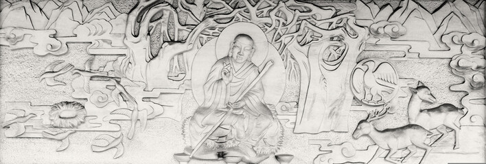 Buddhist Parables and Stories