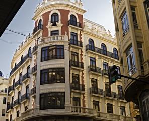 Edificio Rustico