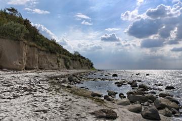 Strand bei Gollwitz, Insel Poel, Ostsee