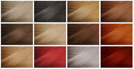Hair Samples