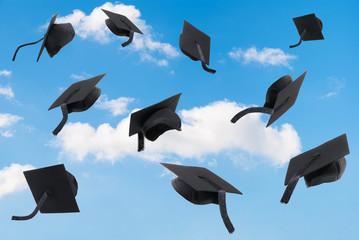 Graduation Mortar Boards