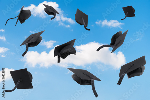 Graduation Mortar Boards