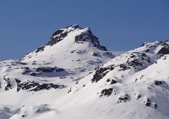 Montagne du Val Formazza