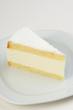 Topfen-Obers Torte / Quarkschnitte