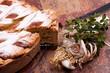 Fresh Neapolitan Pastiera