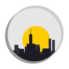 Icono ciudad