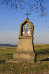 religiöses Denkmal