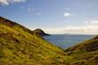 View to Desert Islands, Madeira