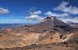 volcanoe Mt Ngauruhoe