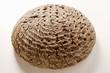 A loaf of farmhouse bread