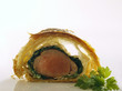 Fillet of Pork in Puff Pastry