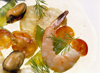 Fish & Seafood Jelly