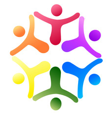 Teamwork support logo