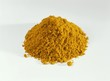 A heap of curry powder