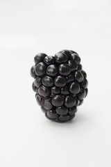 A blackberry