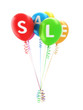 Balloon's spelling sale