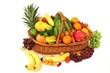 Karibik Frucht