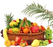 Exotische Früchte