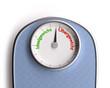 Idealgewicht oder Übergewicht