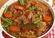 French Navarin of Lamb Stew
