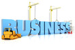 Building your Business , representing business development