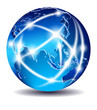 Communication World, Global Commerce - China, Far East