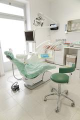 saletta del dentista