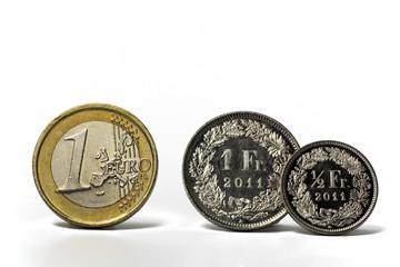 euro schweizerfranken (1.50.-)