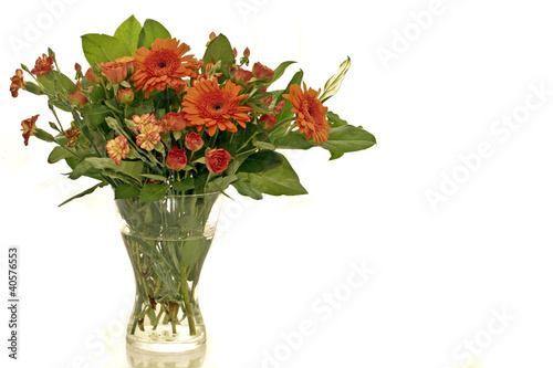 Bouquet of beautiful flowers