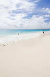 Enterprise Beach, Barbados, Caribbean poster