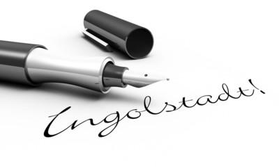 Ingolstadt - Stift Konzept