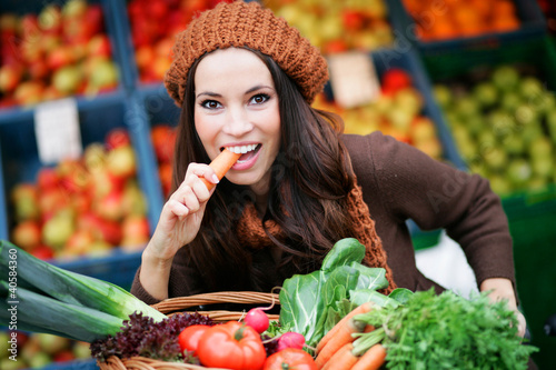 gesnde Ernährung