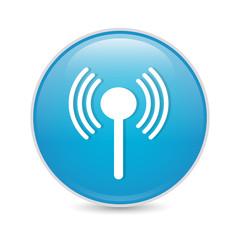Bottone Wifi
