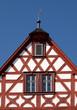 Fachwerkhaus in Karlstadt
